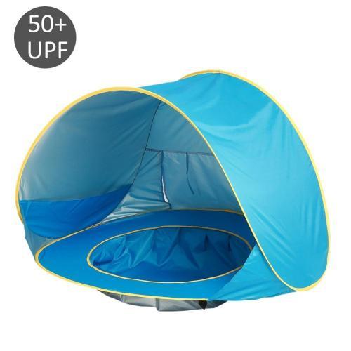 Medium Crop Of Baby Beach Tent