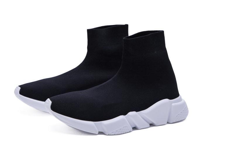 2018 Luxury Brand Unisex Casual Shoes Flat Fashion Men