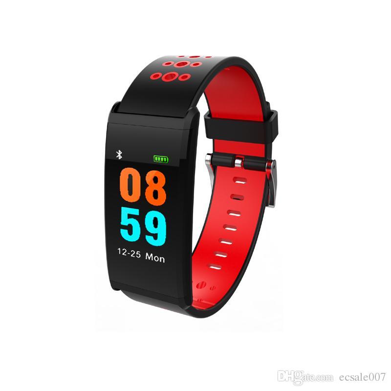 X20 Fitness Tracker Smart Watch Bracelet Blood Pressure Heart Rate