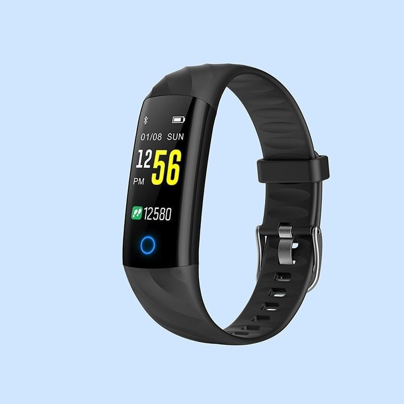 Teamyo Smart Bracelet Fitness Tracker Step Counter Activity Monitor