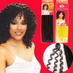 Synthetic Soft Dread Braiding Hair