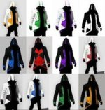 Wholesale Colors Hot Sale Assassins Creed III Conner Kenway Hoo