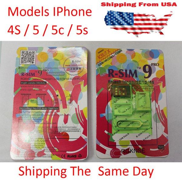 Unlock Iphone 5 Sprint R Sim 9 Pro Ios 8 Images