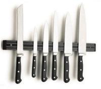 Wall Mount Magnetic Knife Storage Holder Chef Rack Strip ...