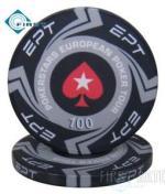 Ceramic Poker Chips PokerStars