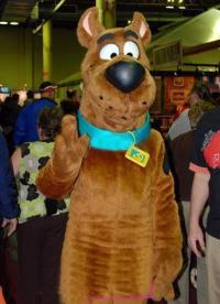 EPE Scooby Doo Mascot Costumes Snoopy Dog Chirstmas ...