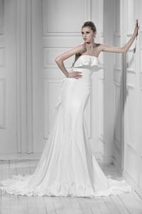High Fashion Wedding Dresses