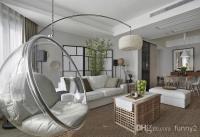 Chair, Bubble Chair, Indoor Swing Chair, Space Sofa ...