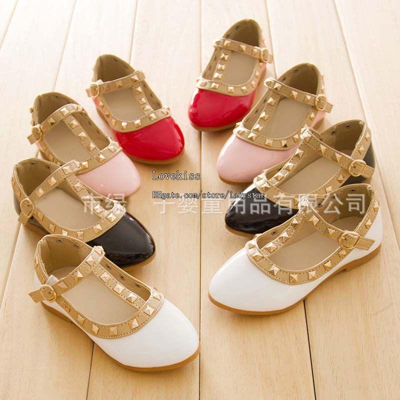 Toddler Girls Dress Shoes All Dress