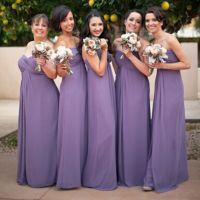 Wisteria Bridesmaid Dresses | Cocktail Dresses 2016