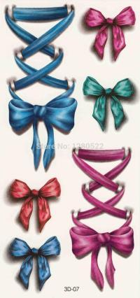 Bow Tie Tattoo Designs | www.pixshark.com - Images ...