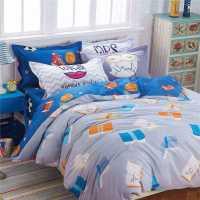 Jurassic Park Bedding - Bedding Design Ideas