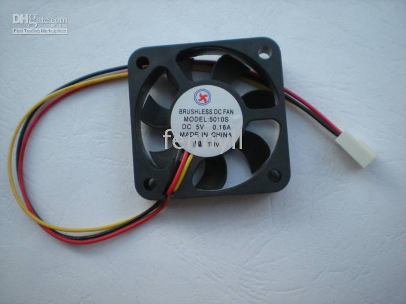 Dc Fan Wiring Wiring Diagram