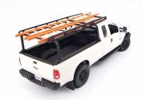 Ladder Rack for Ford Pickup - Long Bed-DHS Diecast ...