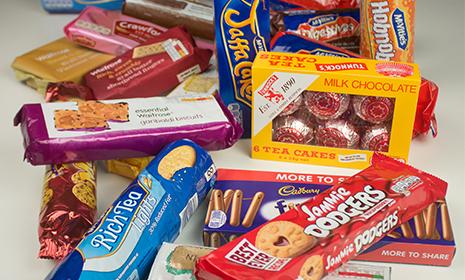 Biscuits Diabetes Uk