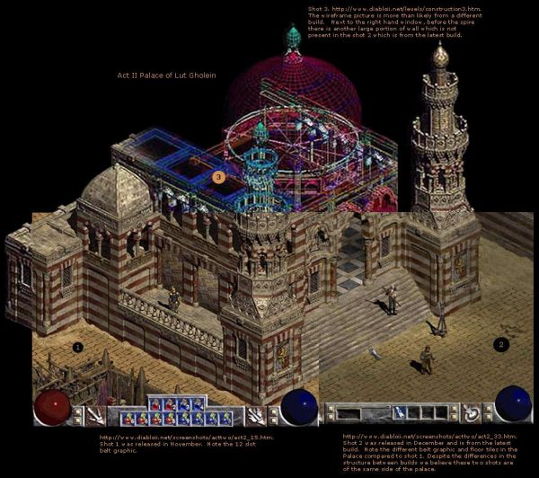 Make Own Quote Wallpaper Blizzard Is Not Remaking Diablo Ii In 3d