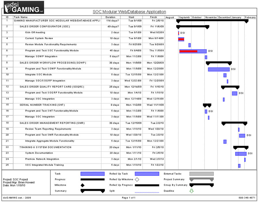 r d project plan template - Selol-ink