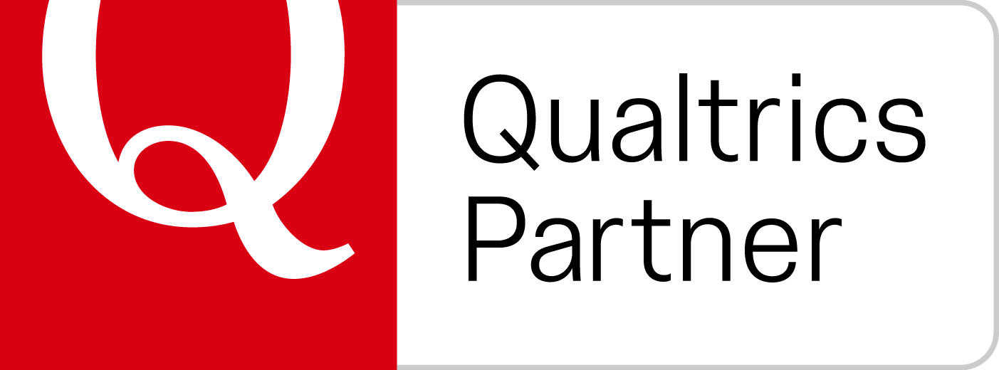 Shedding light on the Qualtrics--Dialsmith partnership