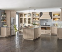 Sumner Cabinet Door Style - Semi-Custom Cabinetry ...