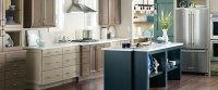 Semi Custom Kitchen Cabinets  Diamond Cabinetry