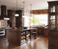 Dining Room Cabinets - Diamond Cabinetry