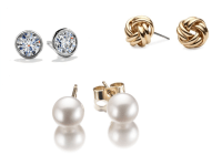 7 Essential Pieces for Your Starter Jewelry Collection