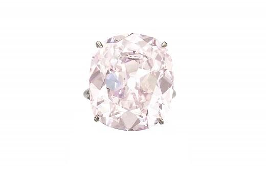 Diamondsnet - Colored Diamonds Lead $60M Sotheby\u0027s Sale