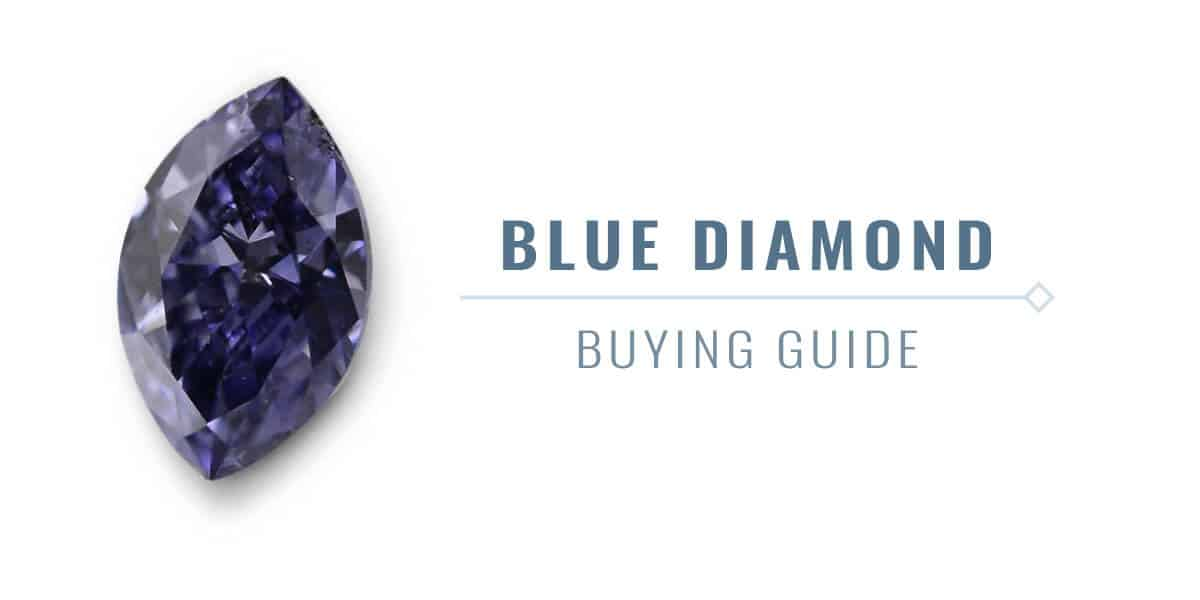 Rare Blue Diamonds The Pro Color Guide to Natural Intensity Levels