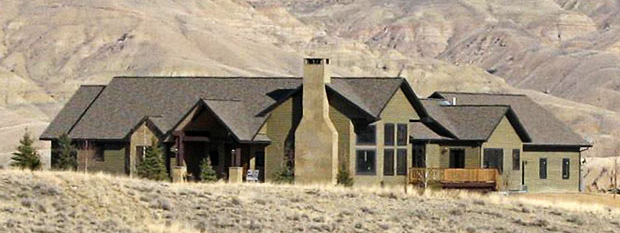 Diamond Truss - Quality Roof and Truss Builder in Northwest Wyoming