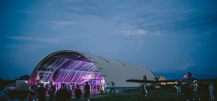 Program pe zile la Airfield Festival 2016