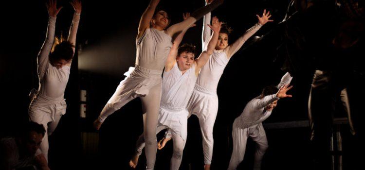 Jurnal de FITS (II): Dans. Dans. Și iarăși dans.