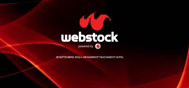 Webstock la ediția a noua, pentru mine a doua