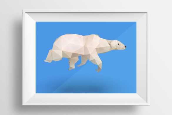 diana-dachille-polar-bear-dianas-animals-frame