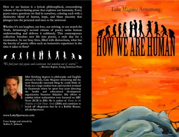 How We Are Human Cover (2)