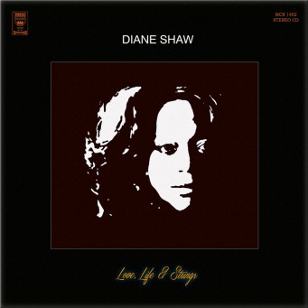 Diane Shaw Love Life & Strings Album