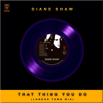 Diane Shaw That thing you do