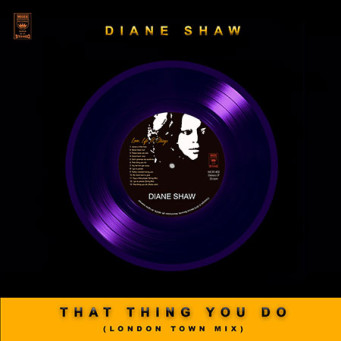 Diane Shaw That thing you do