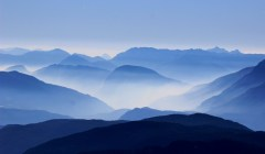 foggy mountains-download