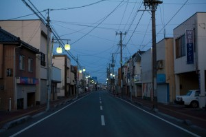 A Visit to Japan's Nuclear Ghost Towns