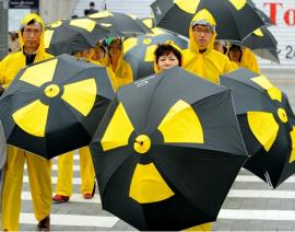 Fukushima: Radiation spreads into Japanese food supply