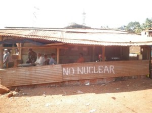 no nuclear