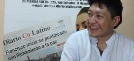 """""""Lo que van a hacer los compañeros cubanos, será transmitir su experiencia para poder implementar """"La Colmenita"""" en El Salvador"""": Cesar Pineda"""