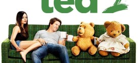 """""""Ted 2"""", el regreso del osito más gamberro"""