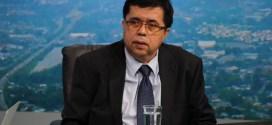 """Roberto Lorenzana: """"Quieren socavar la disciplina de la Fuerza Armada"""""""