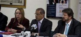 """""""Lo más importante para el país es trabajar juntos: Vicepresidente Oscar Ortiz"""