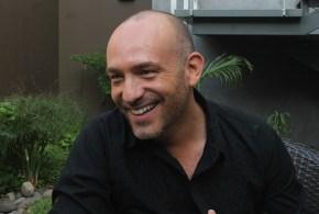 Giovanni Falchetti rompiendo esquemas…
