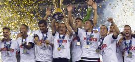 México gana su séptima Copa Oro