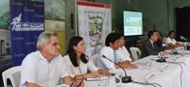 Presentan los primeros resultados del Plan  El Salvador Seguro en Ciudad Delgado