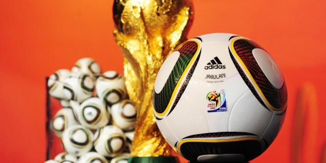 adidas quiere reformas importantes en FIFA