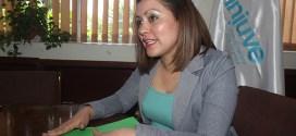 Jóvenes ConTodo es una oportunidad para dar acceso a empleo y educación: Yeymi Muñoz